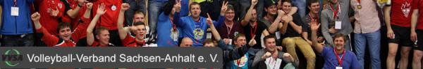 Volleyball-Verband Sachsen Anhalt